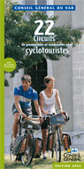 22 bicycle tours